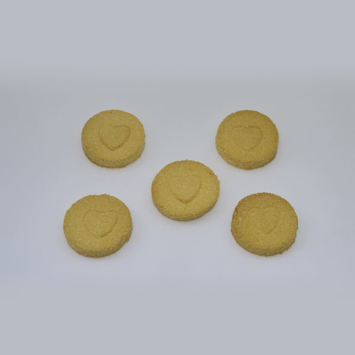 Apawtiser • Sweet Potato Bite Handmade Dog Treats