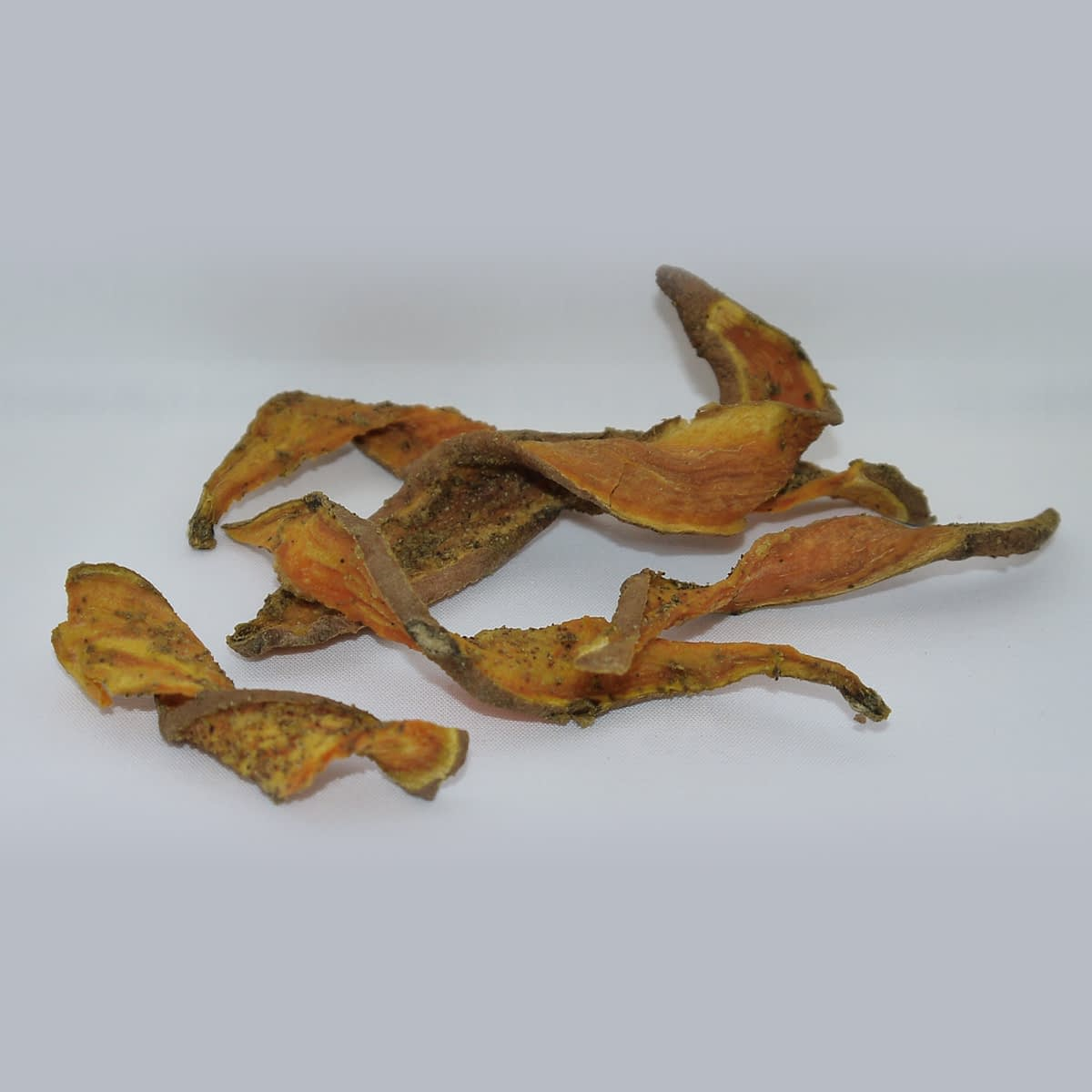 Apawtiser • Sweet Potato Twist Handmade Dog Treats