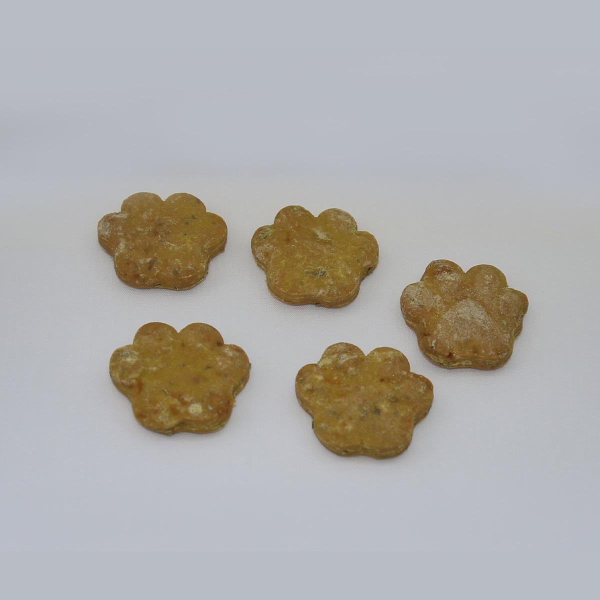 Apawtiser • Butternut Squash Handmade Dog Treats