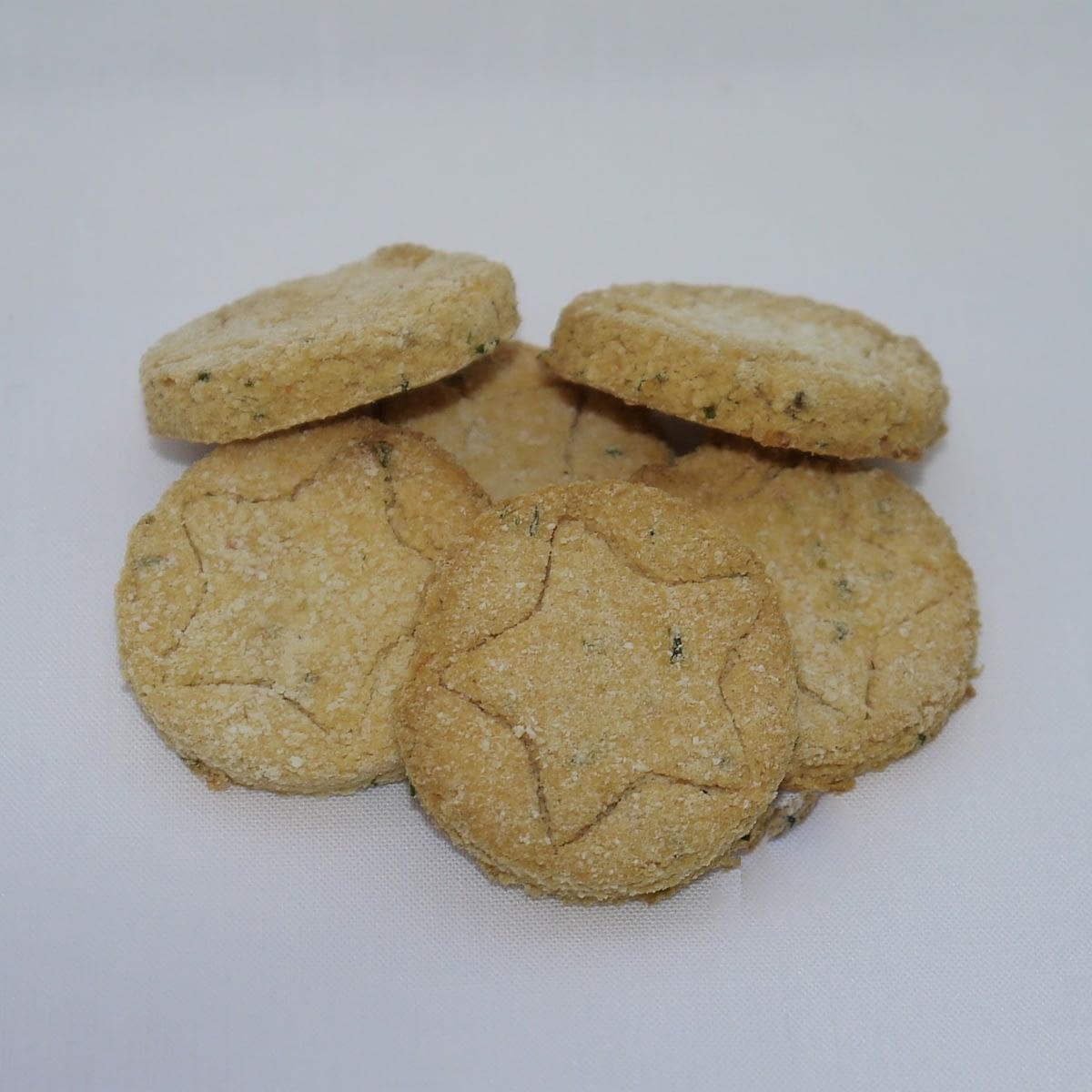 Apawtiser • Tropical Bite Handmade Dog Treats